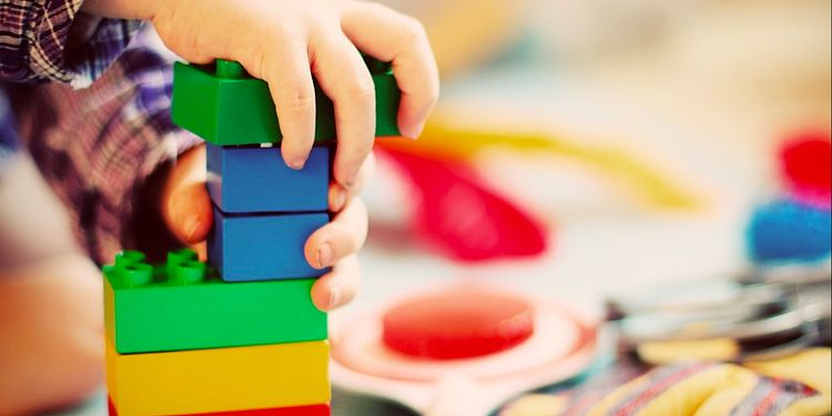 Jumpstart For Young Children